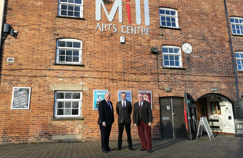 The Mill Arts Centre