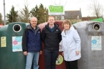 Bicester North Councillors recycle