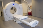 PET-CT scanner