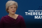 Embedded thumbnail for Watch the Prime Minister's Keynote speech to Party Conference
